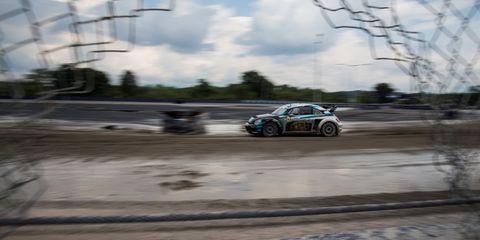 Land vehicle, Vehicle, Rallycross, Car, Motorsport, Racing, Auto racing, Automotive design, World rally championship, Race track,