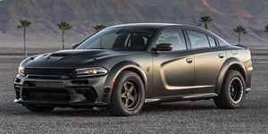 Dodge Charger SpeedKore SEMA