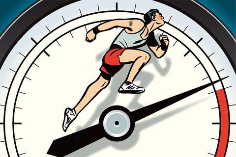 Three Ways to Crank Up Your Training Runs