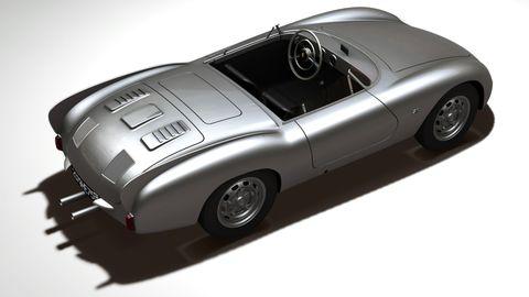 ポルシェ 356カレラ 画像検索結果