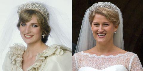 Hair, Headpiece, Bridal accessory, Hair accessory, Clothing, Bridal veil, Veil, Hairstyle, Eyebrow, Chin,