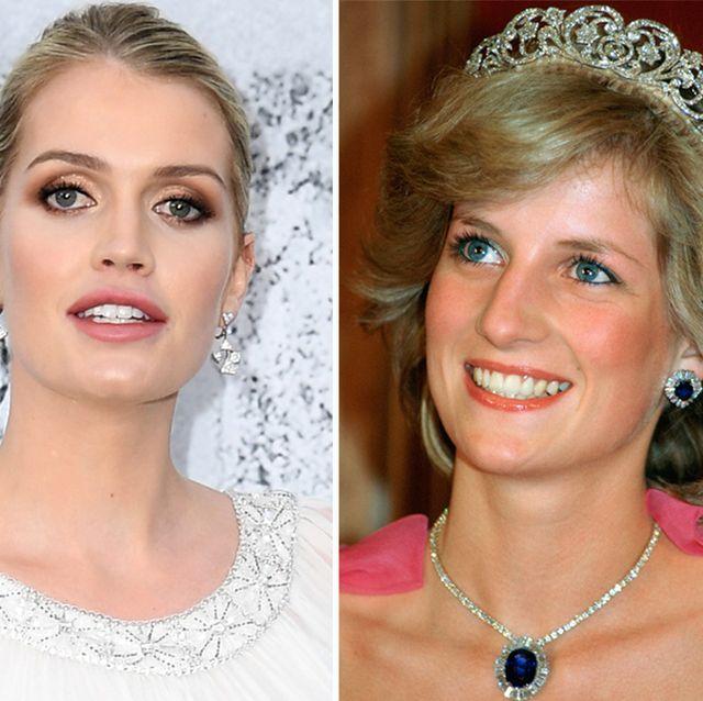 故ダイアナ妃の実家、スペンサー家は現在もイギリスで爵位を持つ、由緒正しき英国貴族。そこで今回はロイヤルウエディングのたびにその美しさ、華やかさで注目される令嬢たちや、ダイアナ妃の実姉、実弟の元妻までピックアップ。結婚間近のレディ・キティ・スペンサーとレディ・アメリア・スペンサーは要注目!