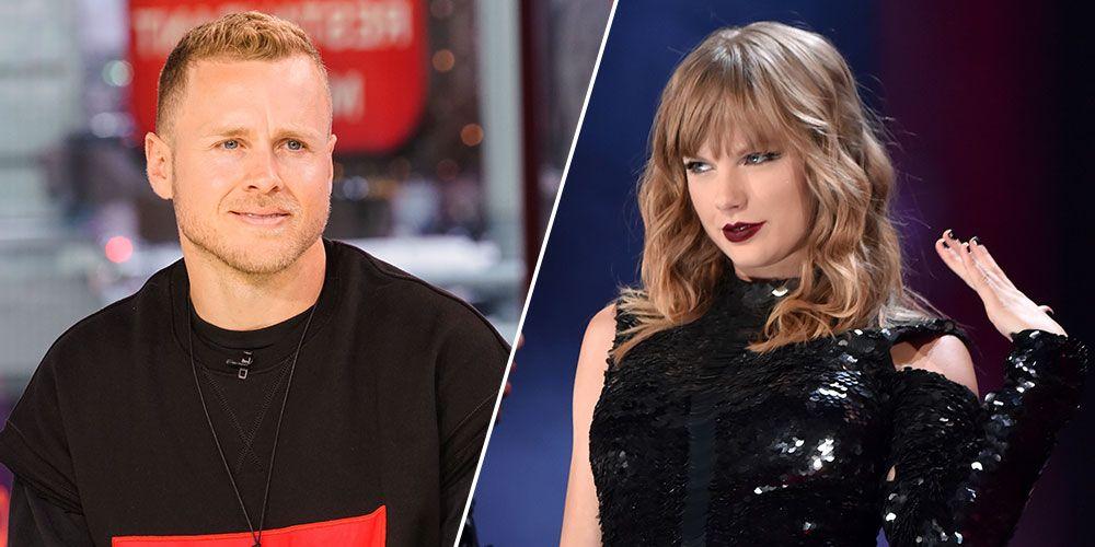 Spencer Pratt Reviews Taylor Swift's Reputation Tour