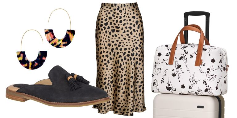 10 Pieces to Refresh Your Work-to-Weekend Closet
