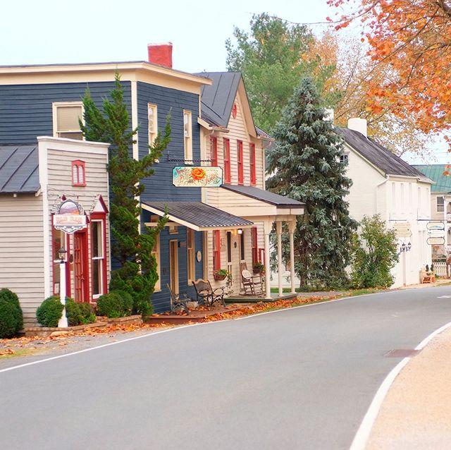 sperryville virginia main street