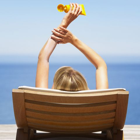 Is SPF 100 Really the Best and Safest Sunscreen?