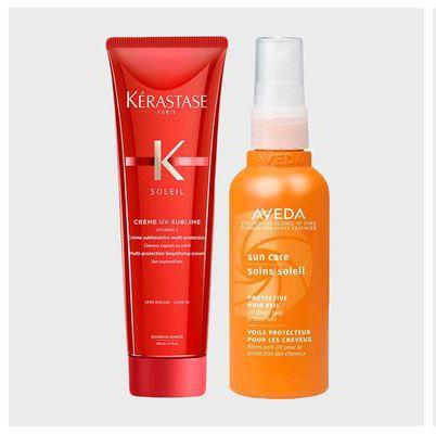 spf sun protection for hair