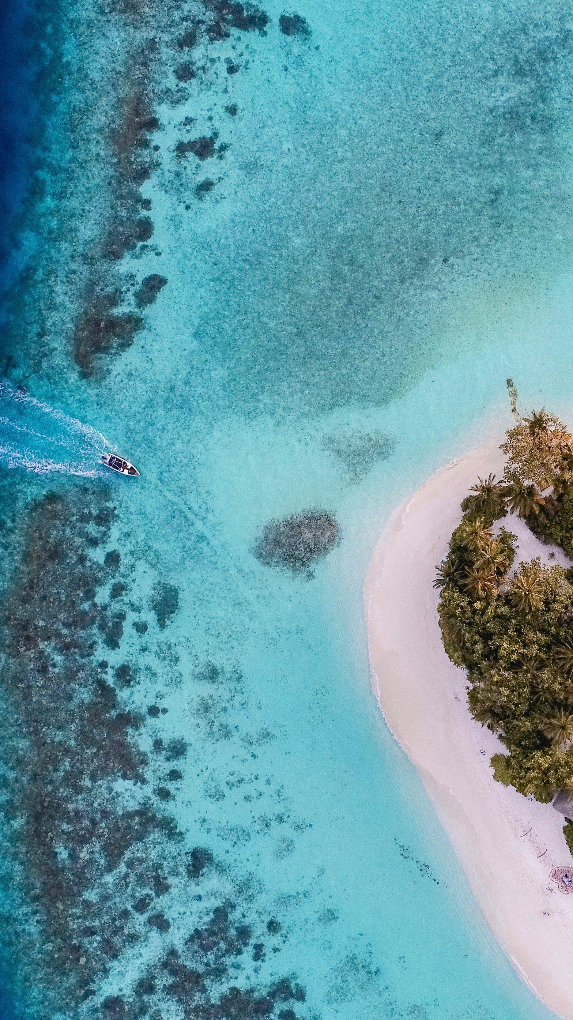 Queste sono le 50 spiagge più belle del mondo dove vorreste essere ora, domani (o per sempre)
