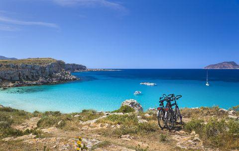 Ecco le spiagge più belle d'Italia