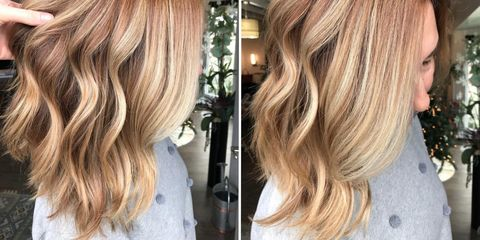 Best Hair Color Ideas in 2018 - Top Hair Color Trends