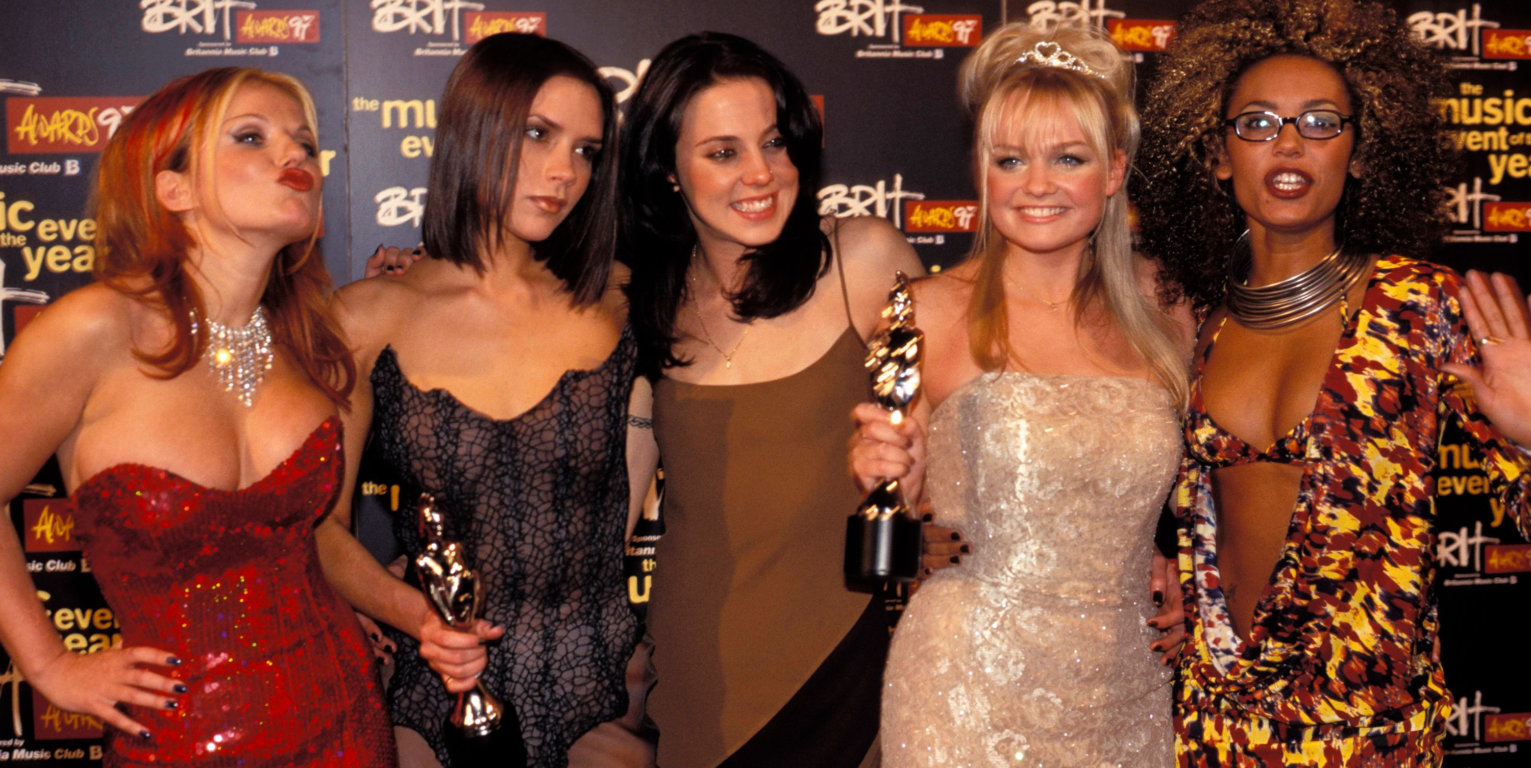 8 of the most iconic Brit Awards moments in history