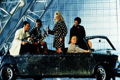 Spice Girls news: Mel B e Geri Halliwell avrebbero avuto una storia