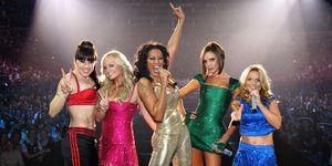Victoria Beckham shoots down rumors that the Spice Girls will be going on a world tour