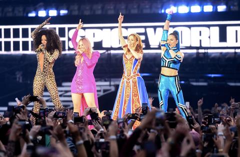 Spice Girls' reunion tour setlist revealed as fans make one complaint