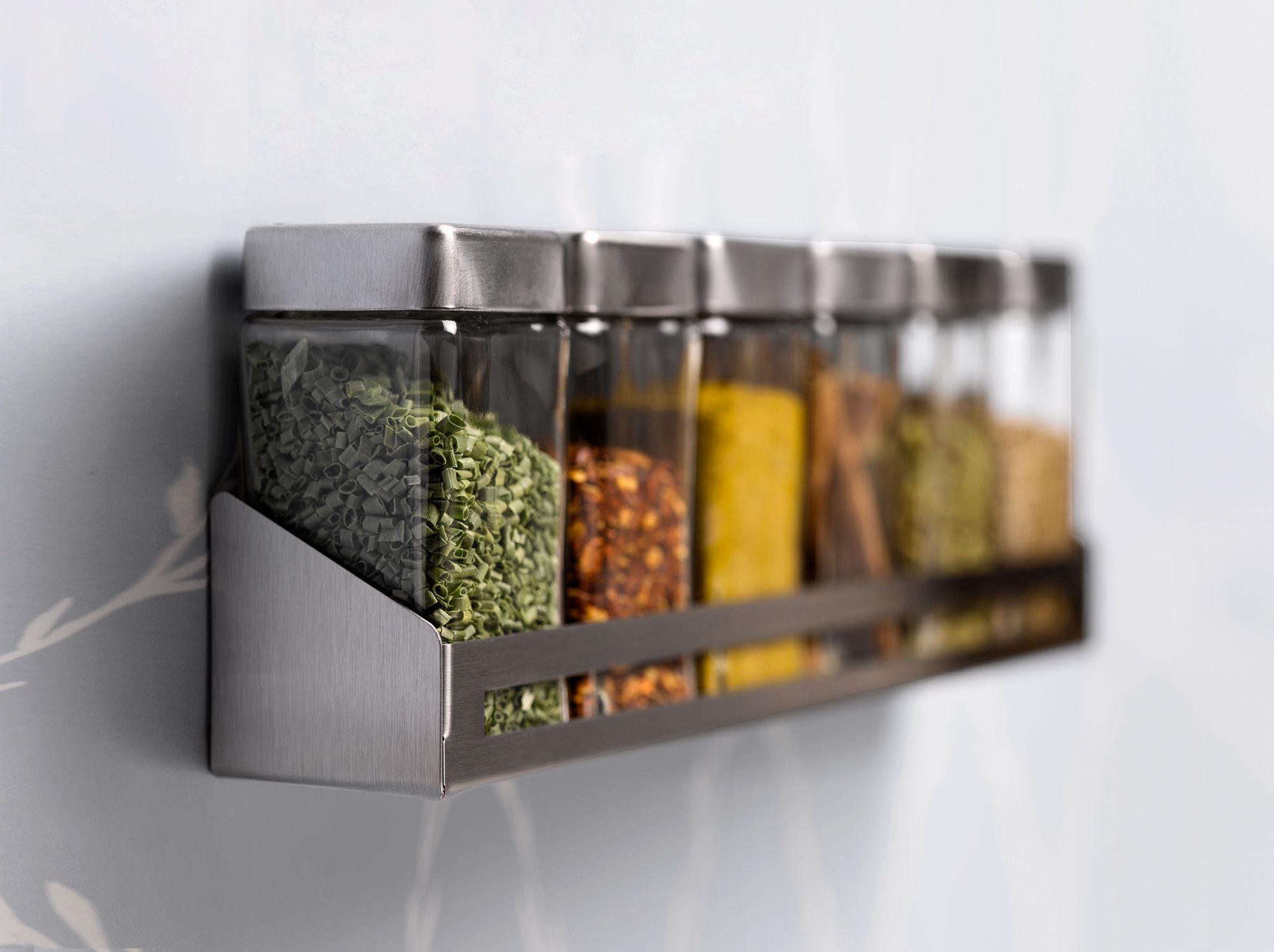 10 Best Spice Racks 2021 - Spice Rack Organizer Recommendations