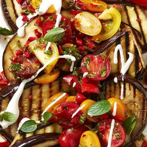keto eggplant recipe