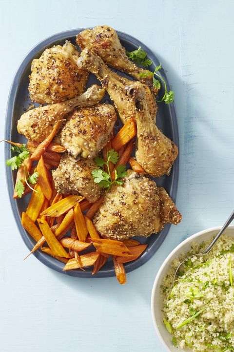 50 Best Healthy Chicken Dinner Recipes Easy Ideas For Healthy
