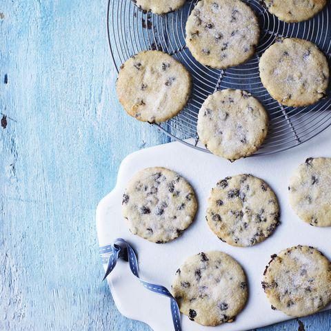 Spiced biscuits recipe