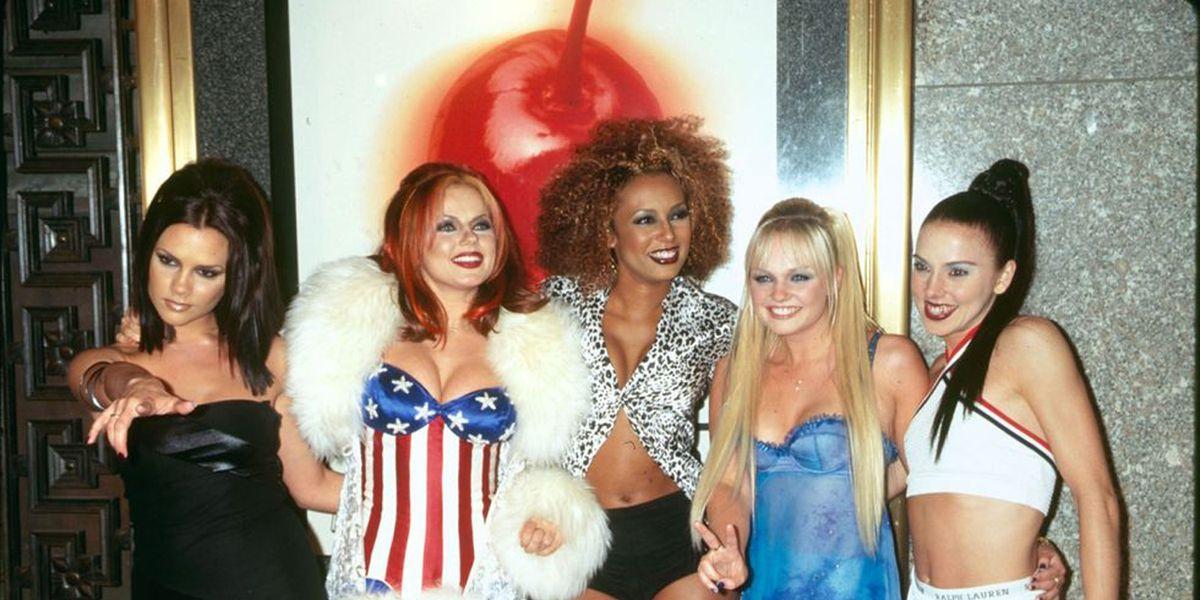 El documental de las Spice Girls por el 25 aniversario de Wannabe
