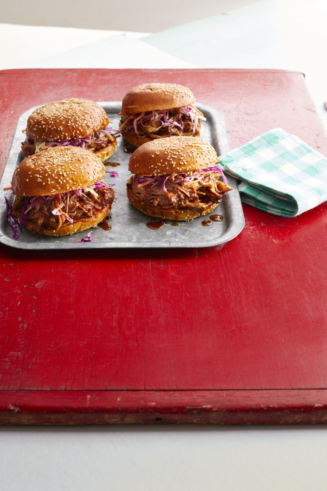 Best Spicy Dr Pepper Pulled Pork Sandwiches Recipe How To Make Spicy Dr Pepper Pulled Pork Sandwiches