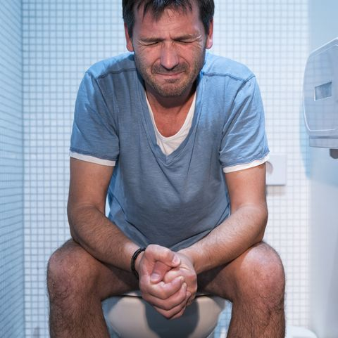Why does spicy food make your poo burn?