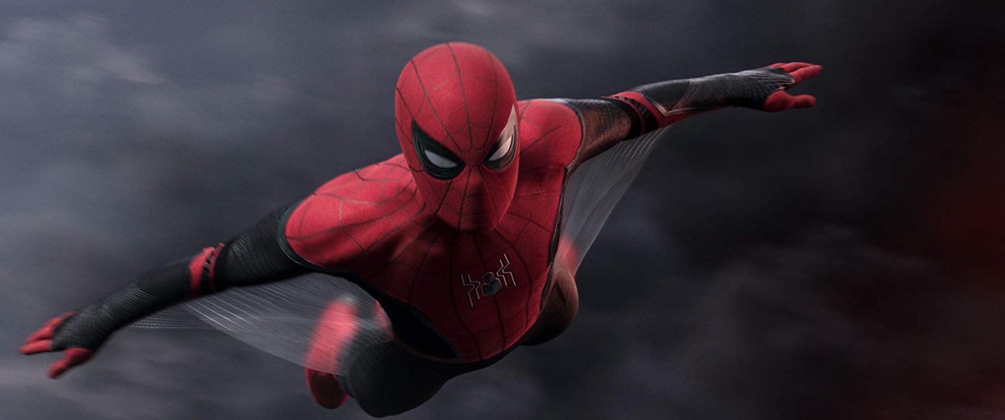 'Spider-Man: Lejos de casa' iba a tener una terrorífica visión