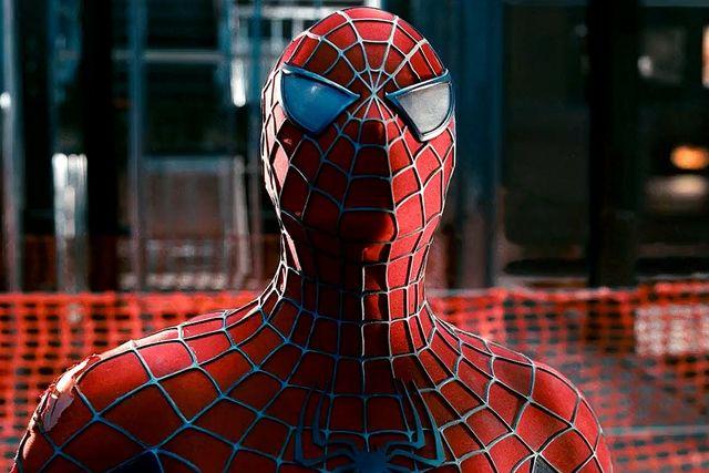 spiderman movies