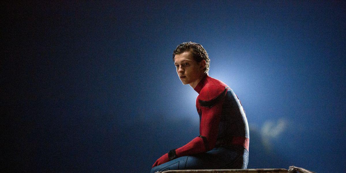 Resultado de imagen para spiderman fuera del mcu