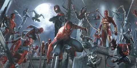 'Spider-Man', miles de fans quieren ir a Sony a protestar