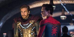 Paul Rudd, Ant-Man and the Wasp still, Paul Rudd shocked