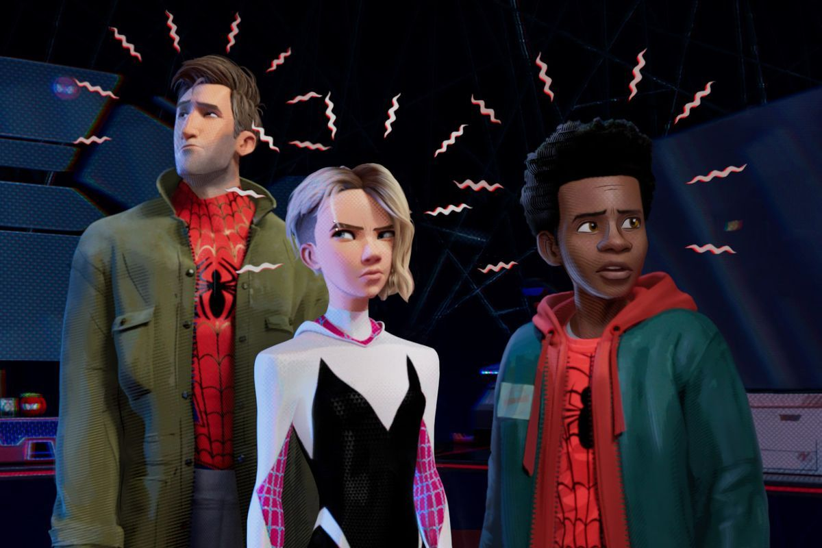 Spider-Man Into the Spider-Verse 2 - everything you need to know