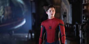 Spider-Man Lejos de Casa explicación final secuela Tom Holland