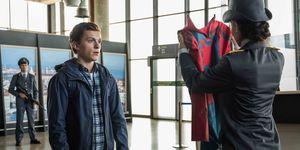 Spider-Man Lejos de Casa taquilla
