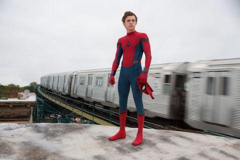 Spider-Man matar detalle Endgame