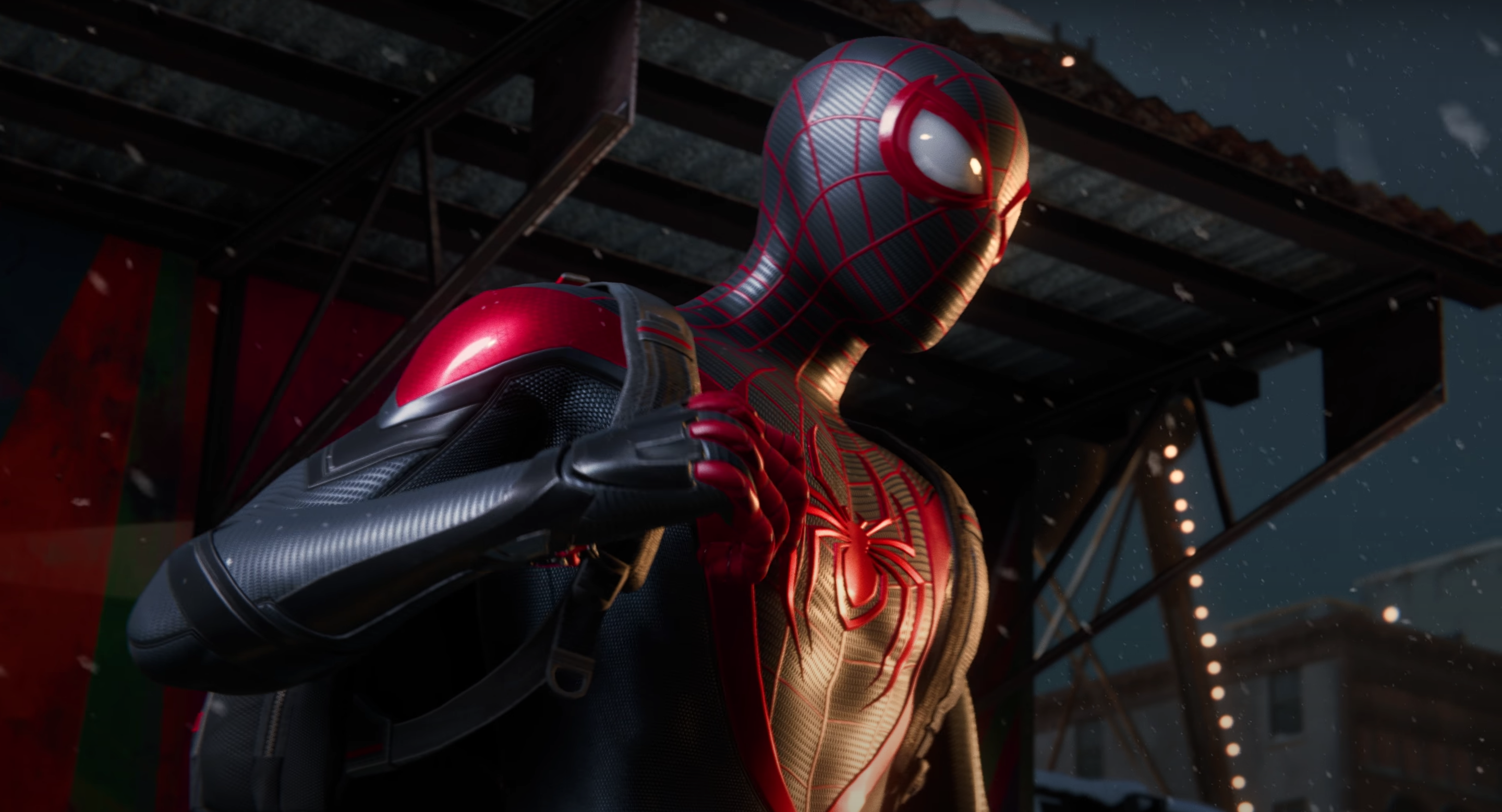 Marvel's Spider-Man Miles Morales confirmed for PS5 launch