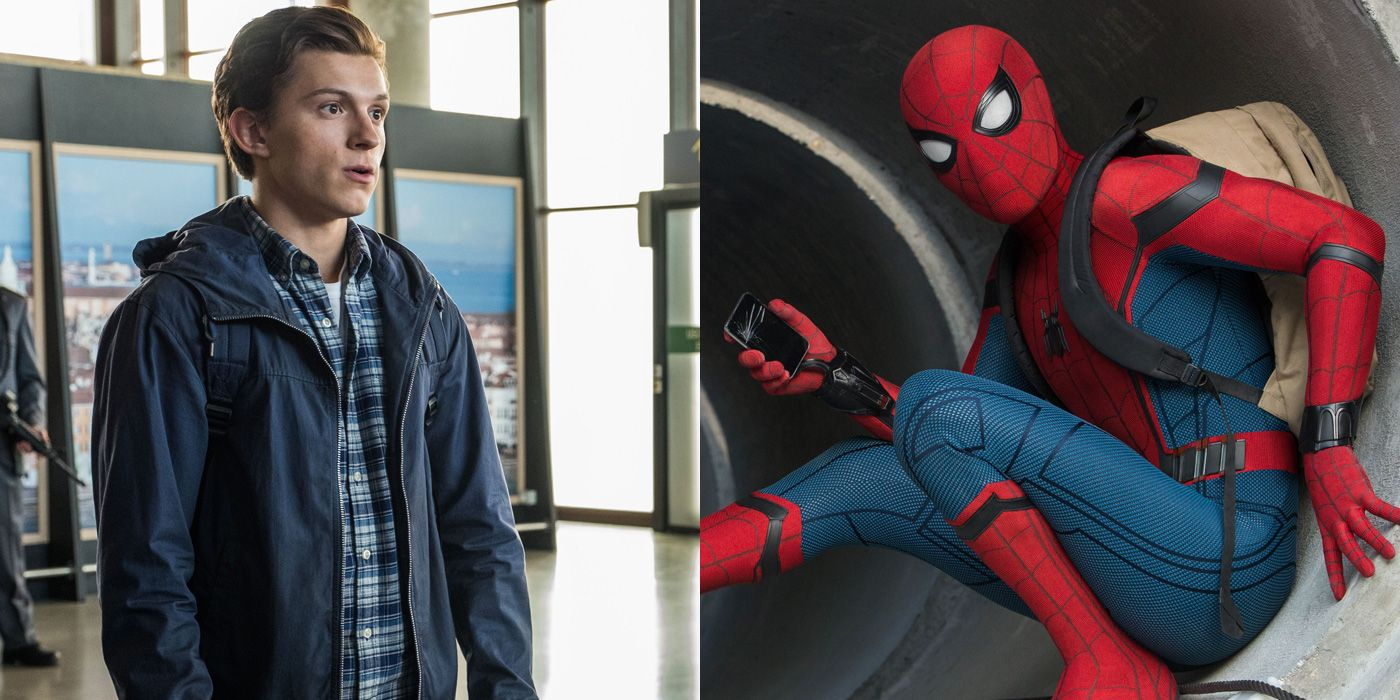 What's Really Going On With Spider-Man's Supposed Exit From the MCU