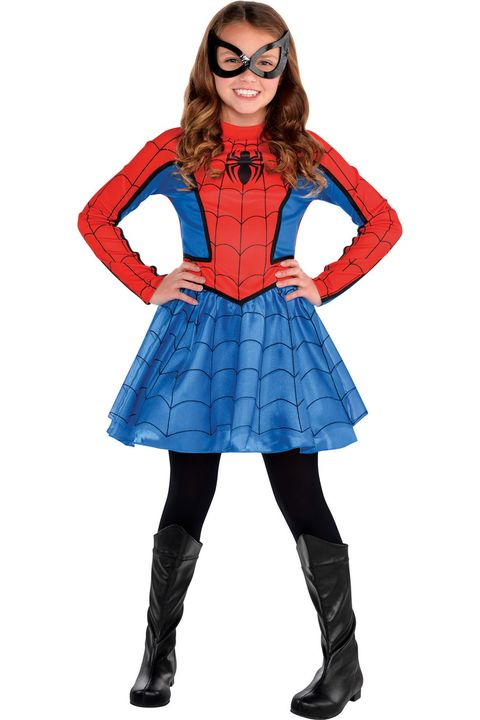 18 Best Superhero Costumes For Kids Girls And Boys