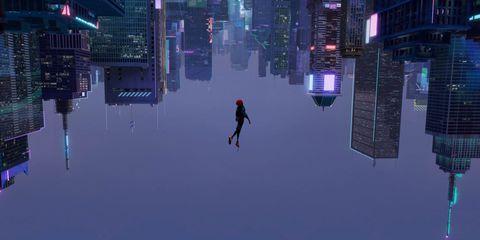 Spider-Man Nuevo Universo