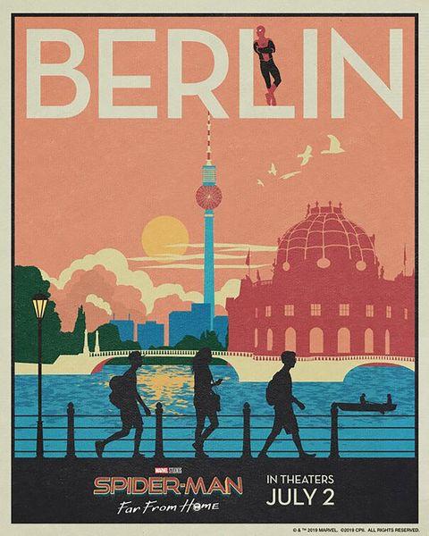 Poster, Vintage advertisement, Illustration, Art,