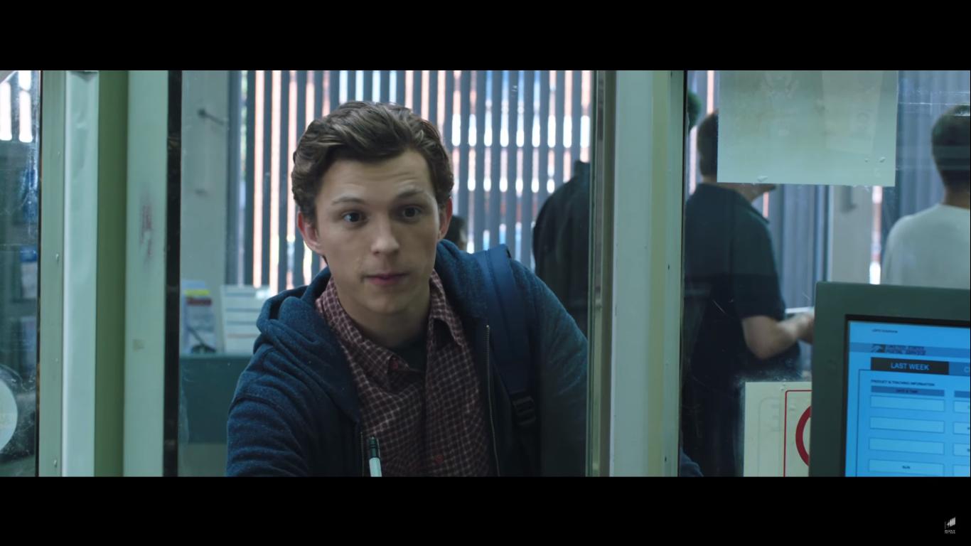 Spiderman: Lejos de casa\': Primer trailer - Todo lo que sabemos ...