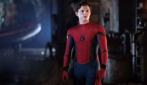 'Spider-Man: lejos de casa': el final explicado - Marvel