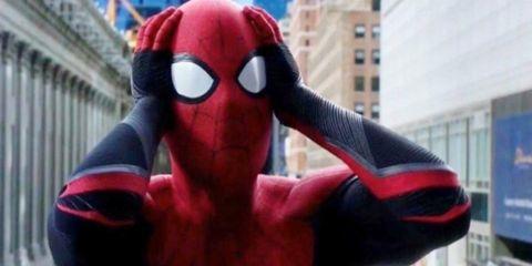 Spiderman Vengadores 5