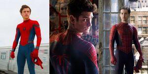 Spiderman en el cine