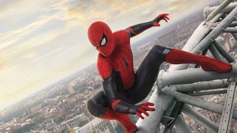 """""""Spider-Man: Lejos de casa"""""""