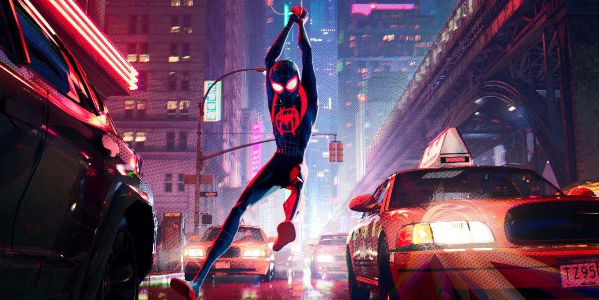 Todo Lo Que Sabemos Sobre Spider Man Un Nuevo Universo 2
