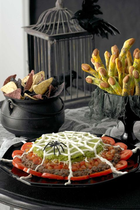 Superb 30 Halloween Dinner Ideas Best Recipes For Halloween Home Remodeling Inspirations Genioncuboardxyz