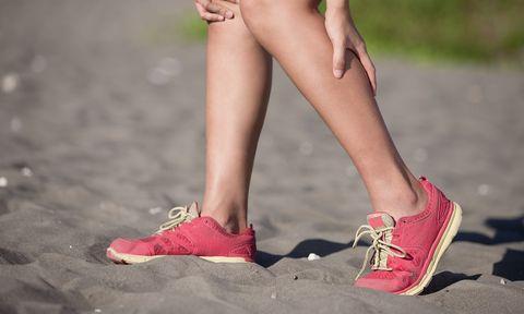 spieren, verzorgen, VSM
