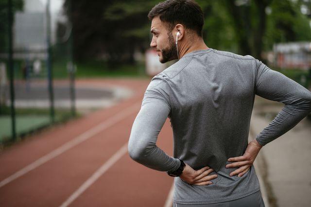 moet je wel of niet gaan hardlopen als je spierpijn hebt