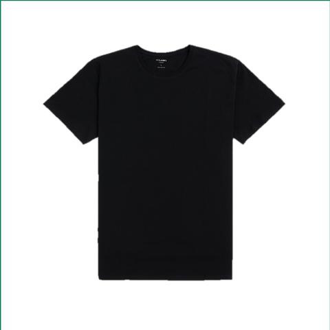 zwart-shirt