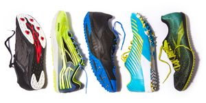 The Best Cross-Country Spikes